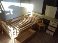 Bērnu gulta 180X80